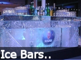 Ice Bars -Click here